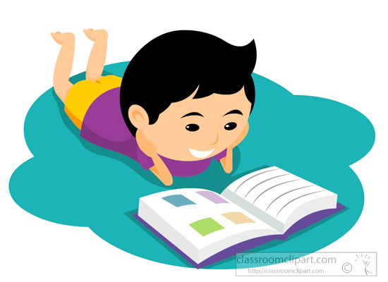 Girl Reading Clipart At GetDrawings.com