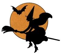 halloween cartoon clipart