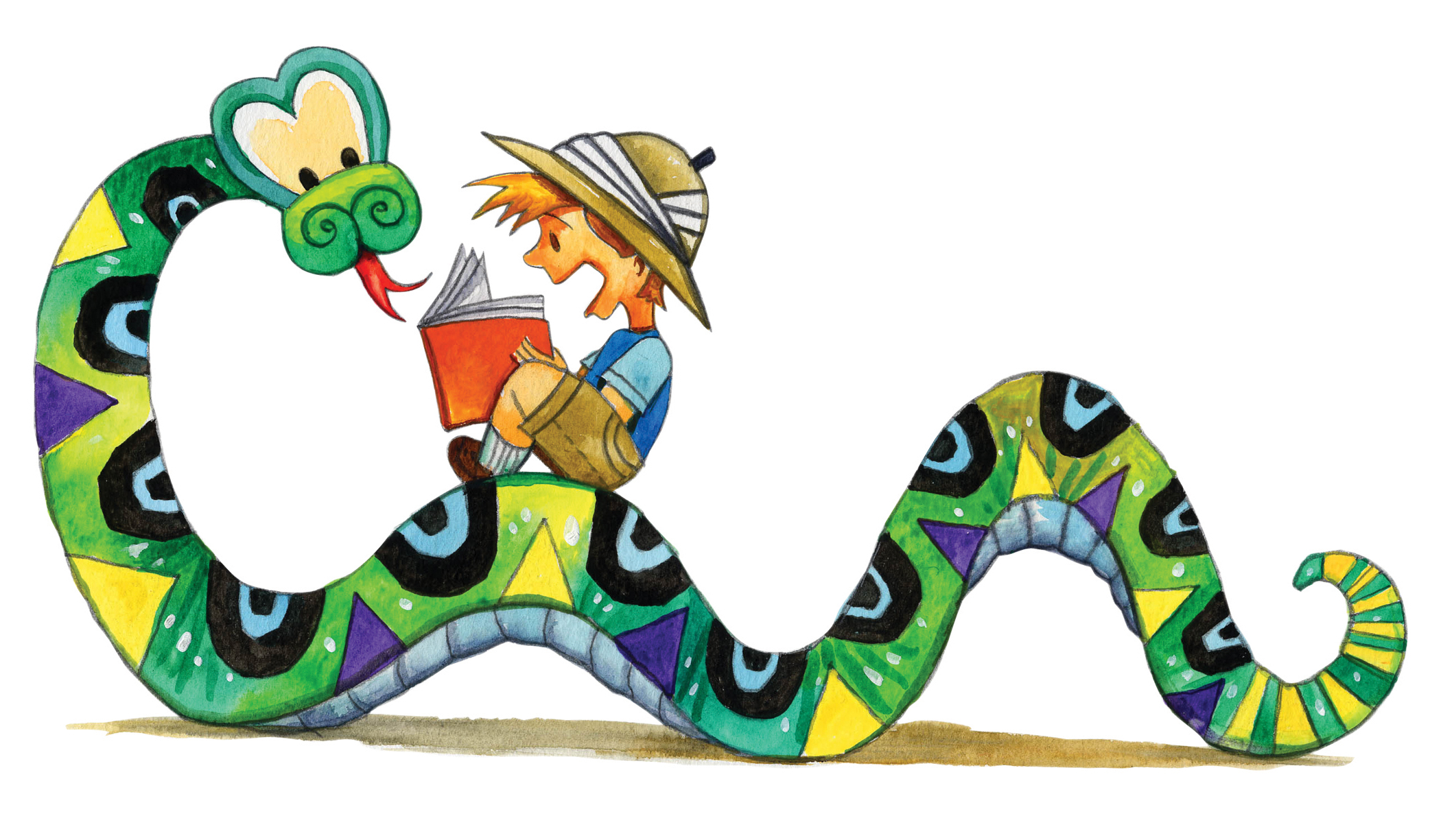 Snake Clipart For Kids At Getdrawings