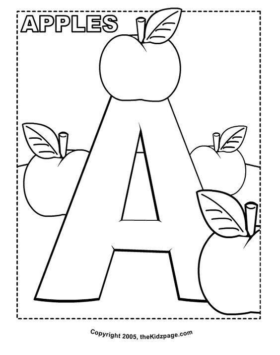 free coloring pages for kids # 68
