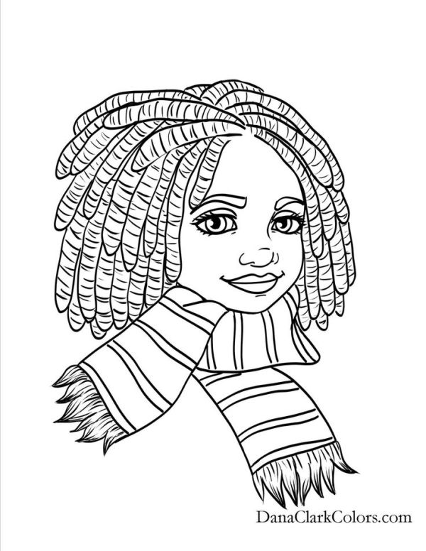 african coloring pages # 29