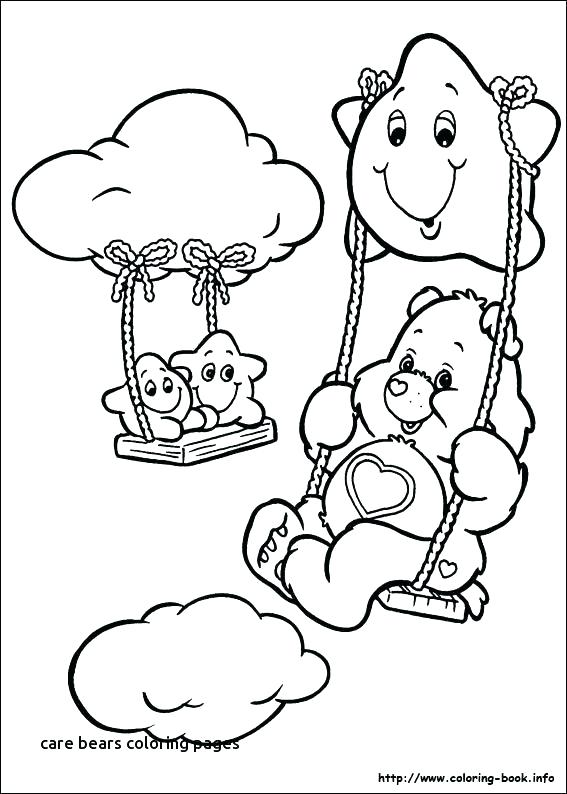 coloring pages of bears # 23