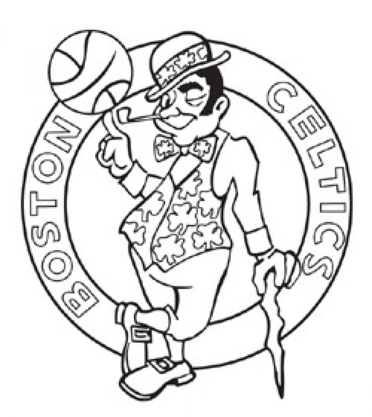 Bruins Coloring Pages At Getdrawings
