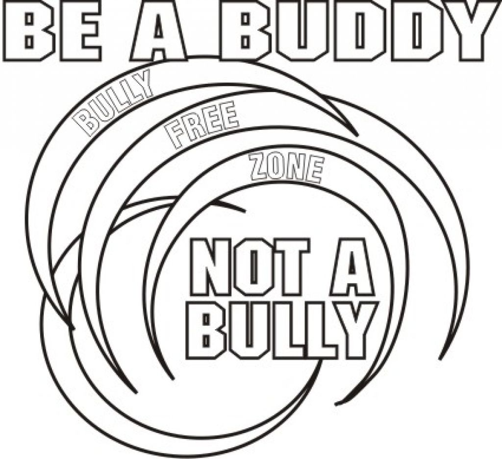 Bullying Clipart At Getdrawings
