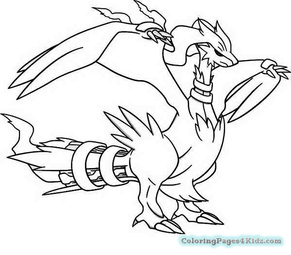 pokeman coloring pages # 30