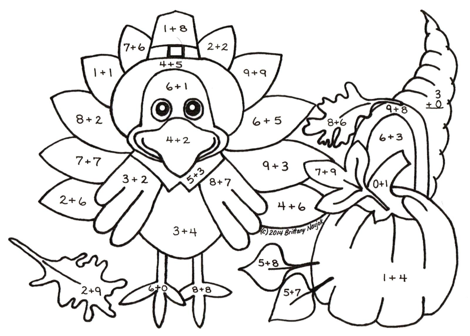Coloring Pages For Grade 1 At Getdrawings