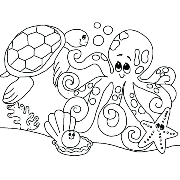 coloring pages pdf # 33