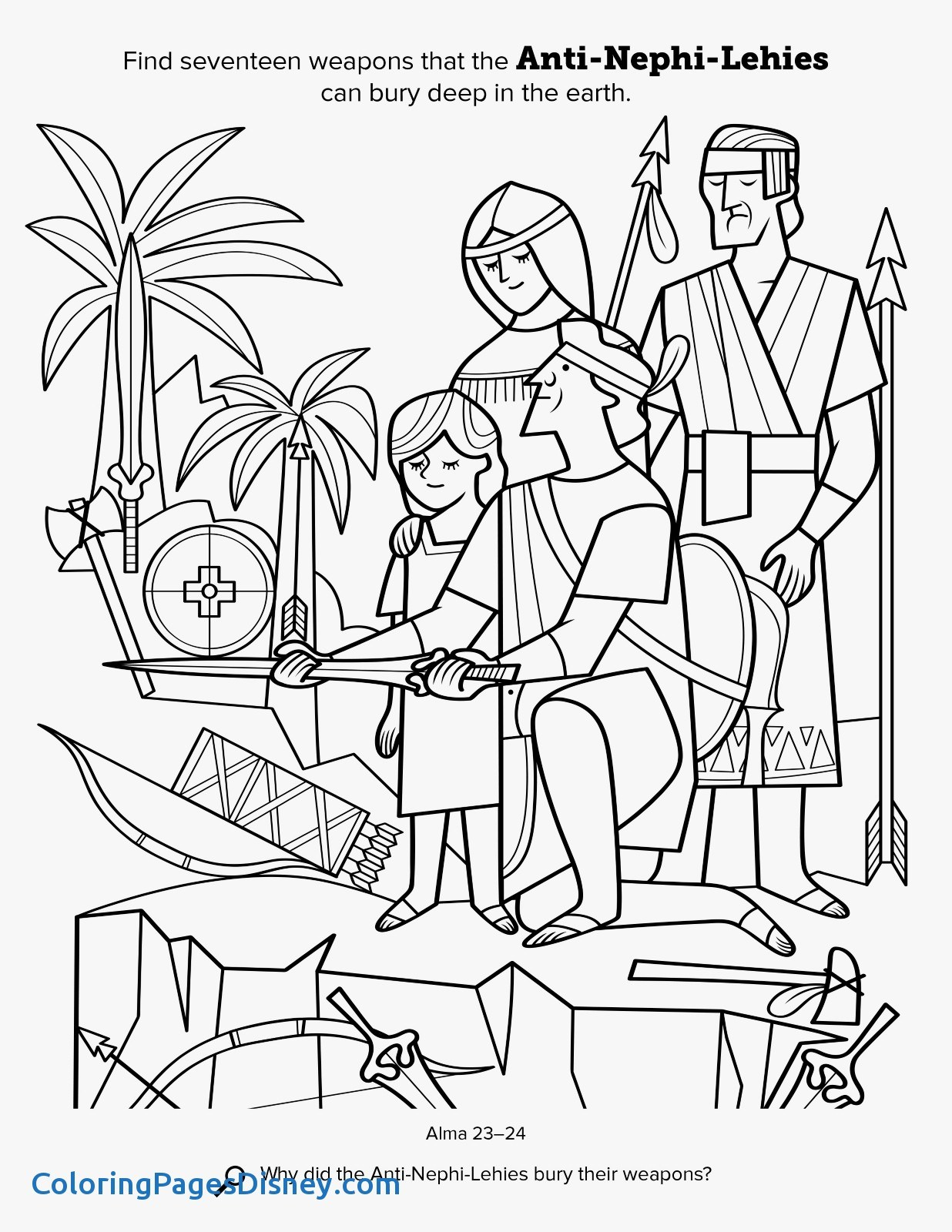 The Best Free Deborah Coloring Page Images Download From