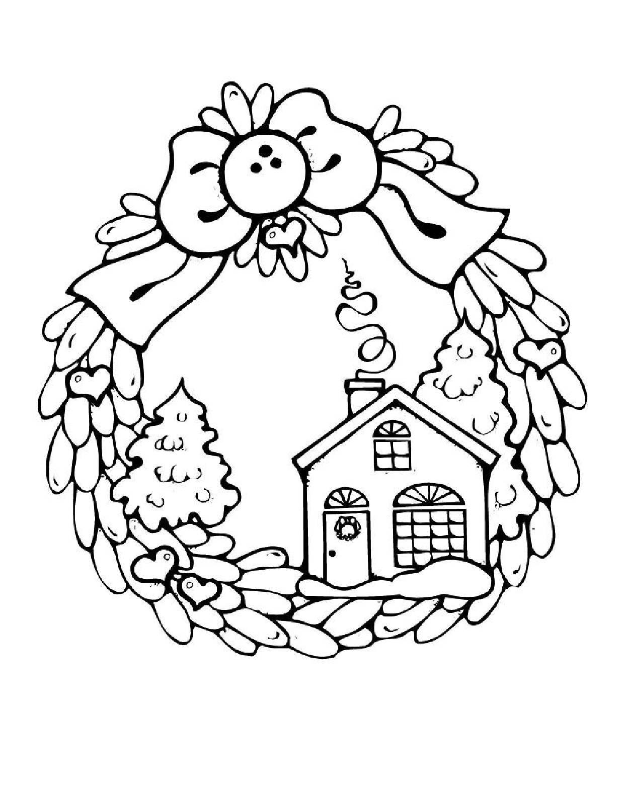 Download Free Coloring Pages For Adults At Getdrawings