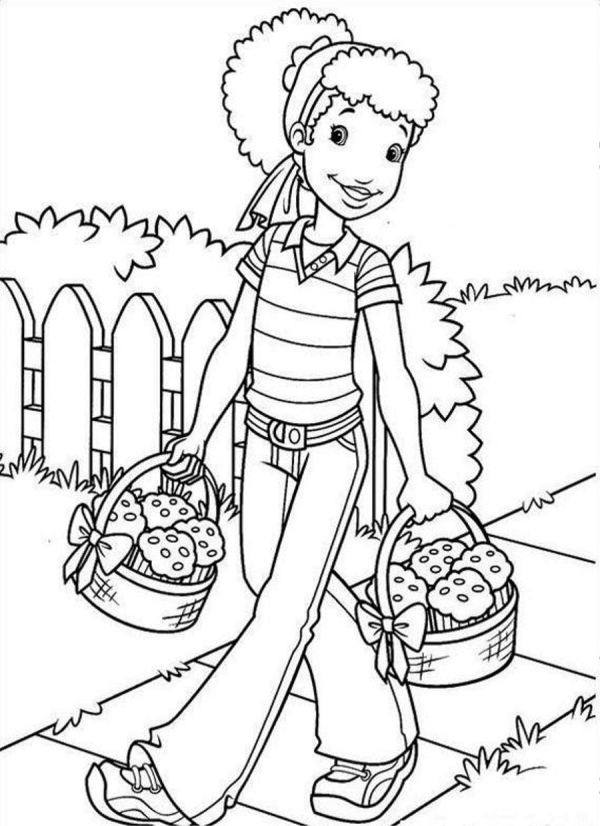 african coloring pages # 52