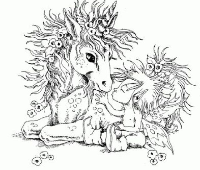 Free Fairy Coloring Pages For Adults At Getdrawings Free Download