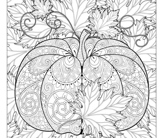 Free Fall Coloring Pages For Adults At Getdrawings Free Download