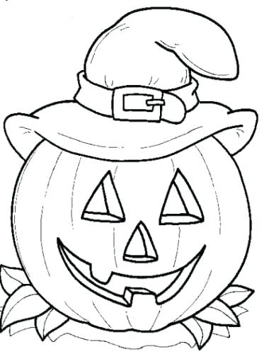 halloween coloring pages free printable # 91