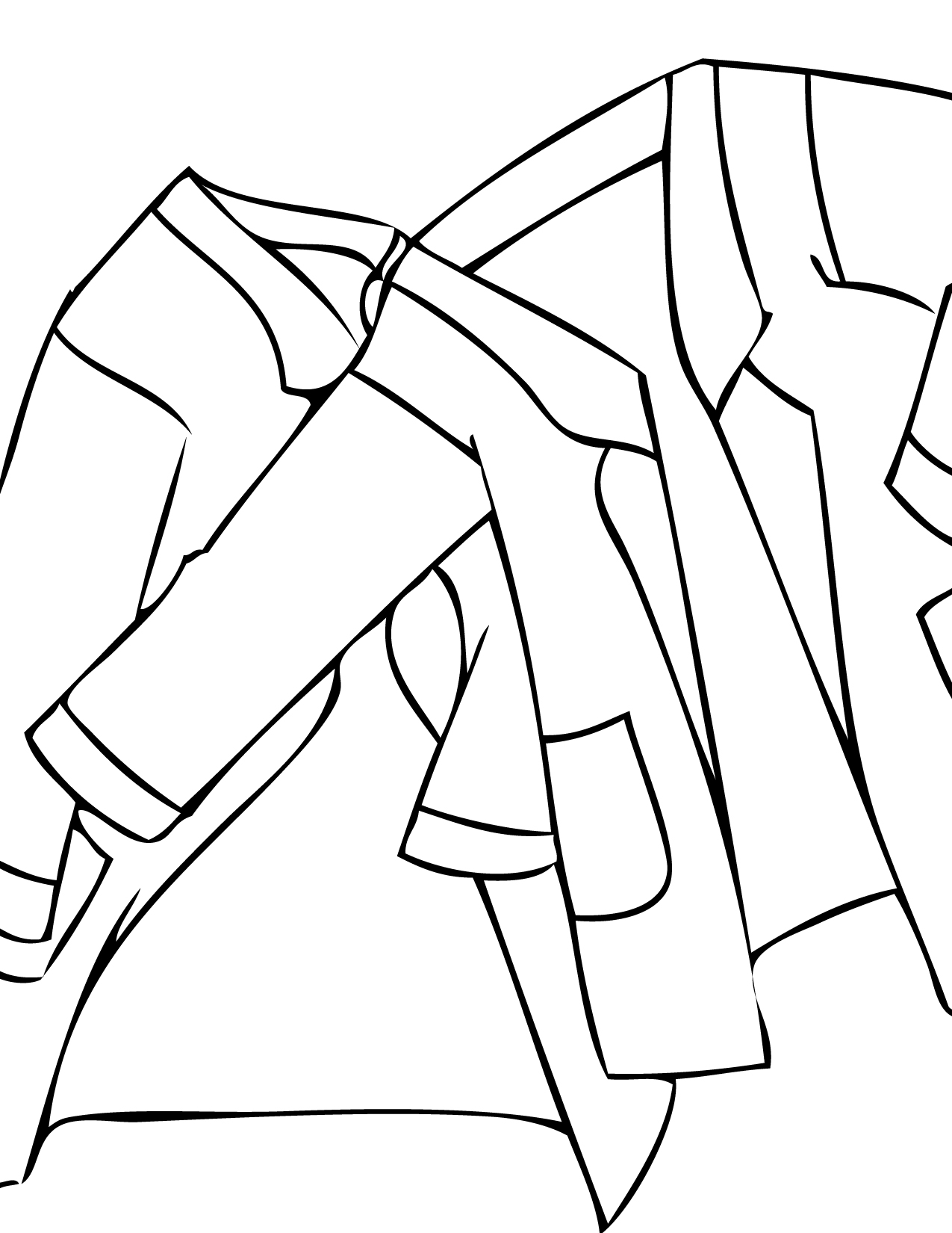 Microscope Coloring Page At Getdrawings