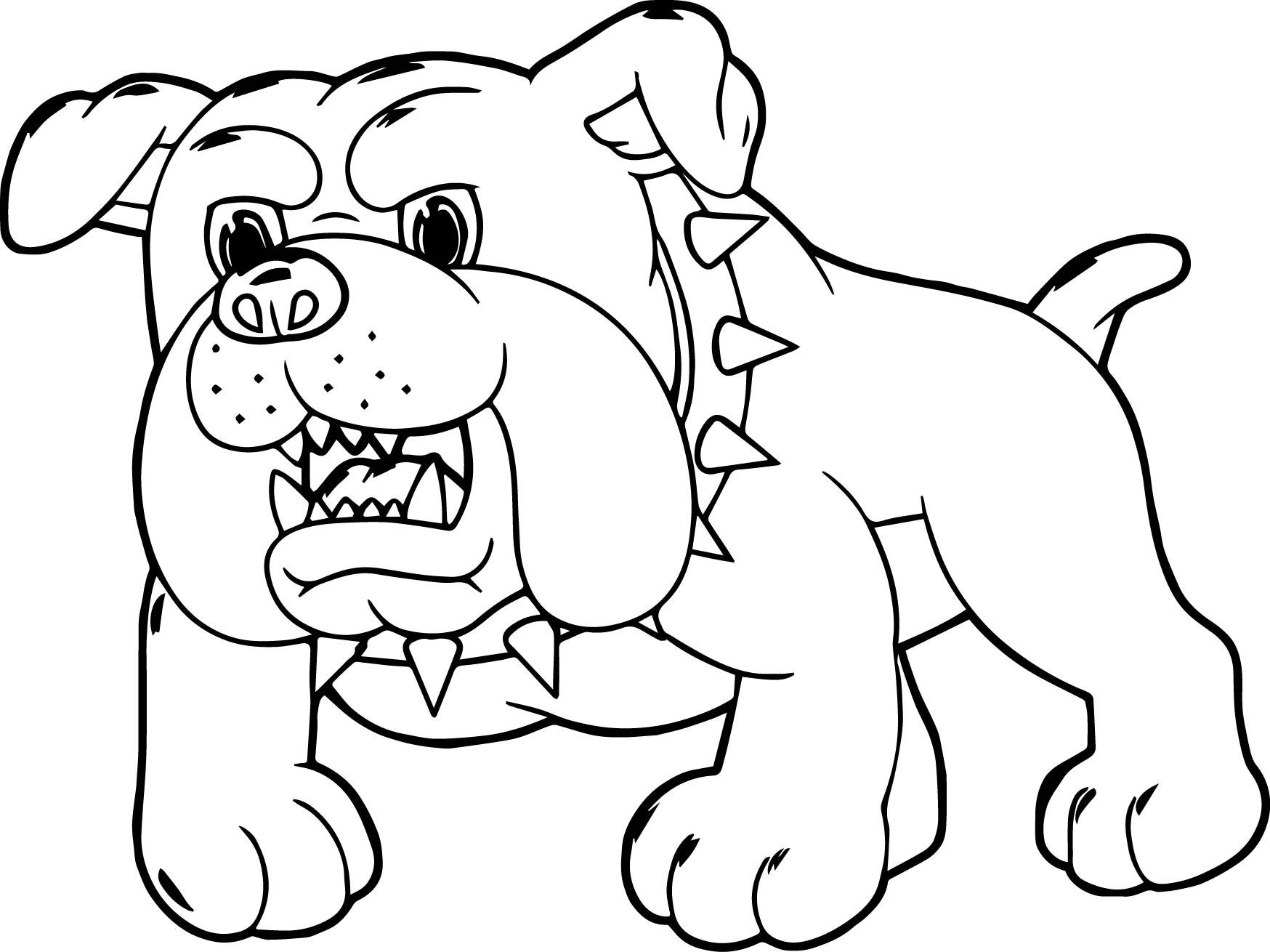 Miniature Pinscher Coloring Pages At Getdrawings