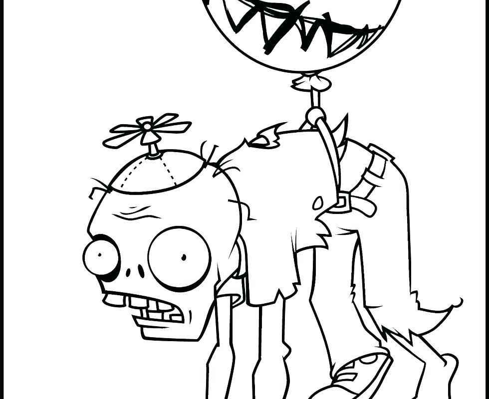 Plants Vs Zombies Imagenes Para Dibujar - Find Gallery
