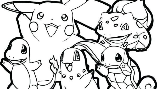 pokemon coloring pages lucario # 17