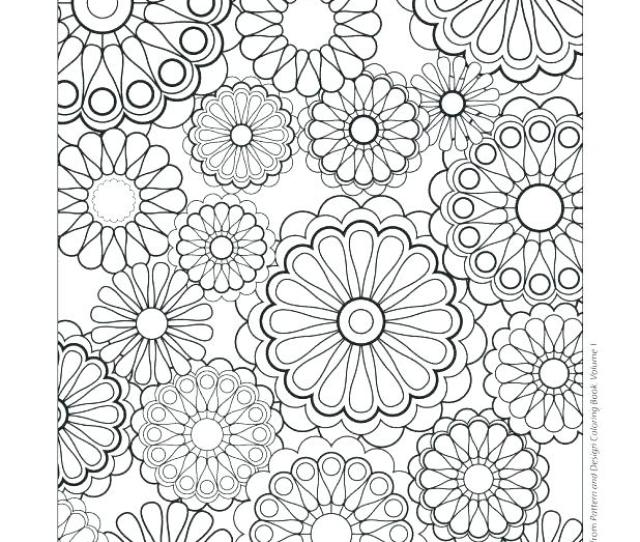 Printable Design Coloring Pages At Getdrawings Free Download