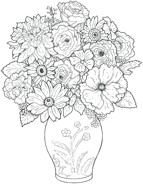 relaxing coloring pages # 34
