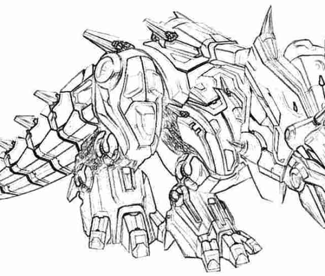 Transformers Coloring Pages At Getdrawings Free Download