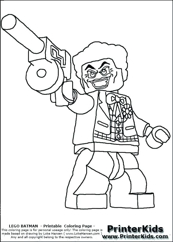 dc coloring pages # 65