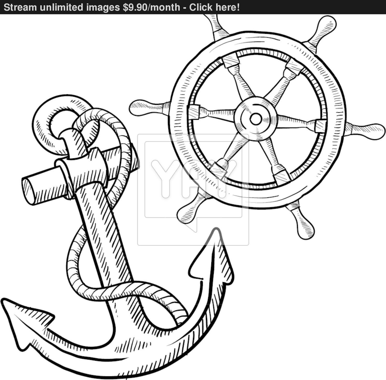 Steering Wheel Clipart At Getdrawings