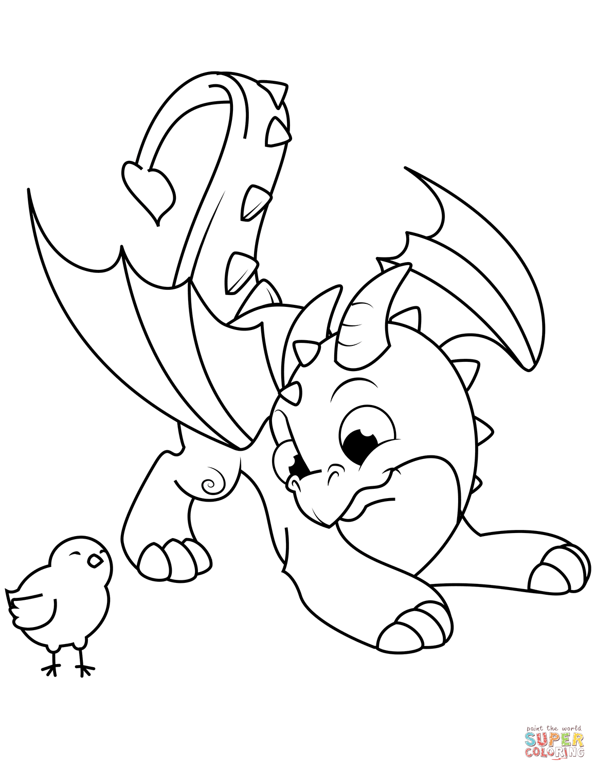 The Best Free Icewing Coloring Page Images Download From