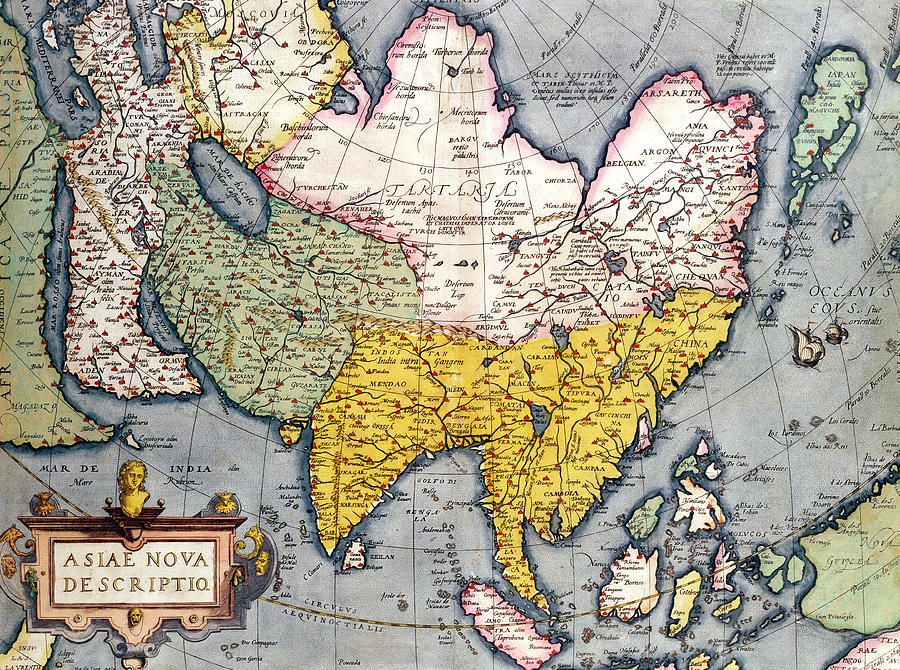 East Asia Maps East Asia countries