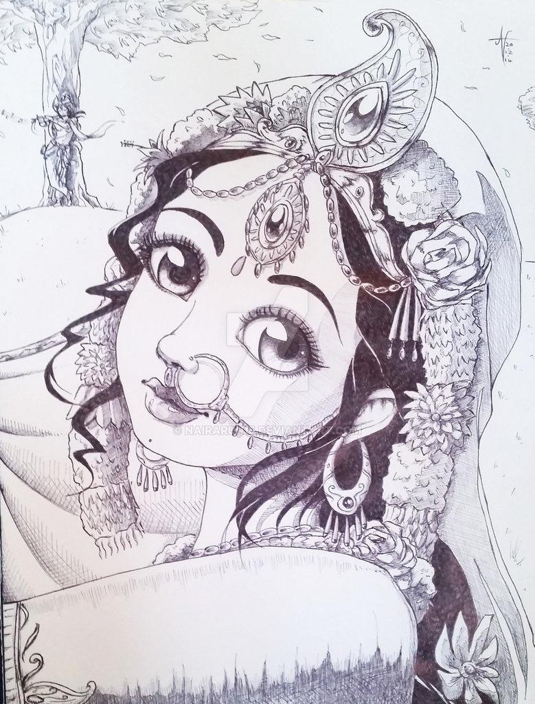 Image of: Shree Krishna 779x1025 Cute Baby Krishna Pencil Sketch Cute Little Krishna Pencil Drawing Portoalegretravel Baby Krishna Drawing At Getdrawingscom Free For Personal Use Baby