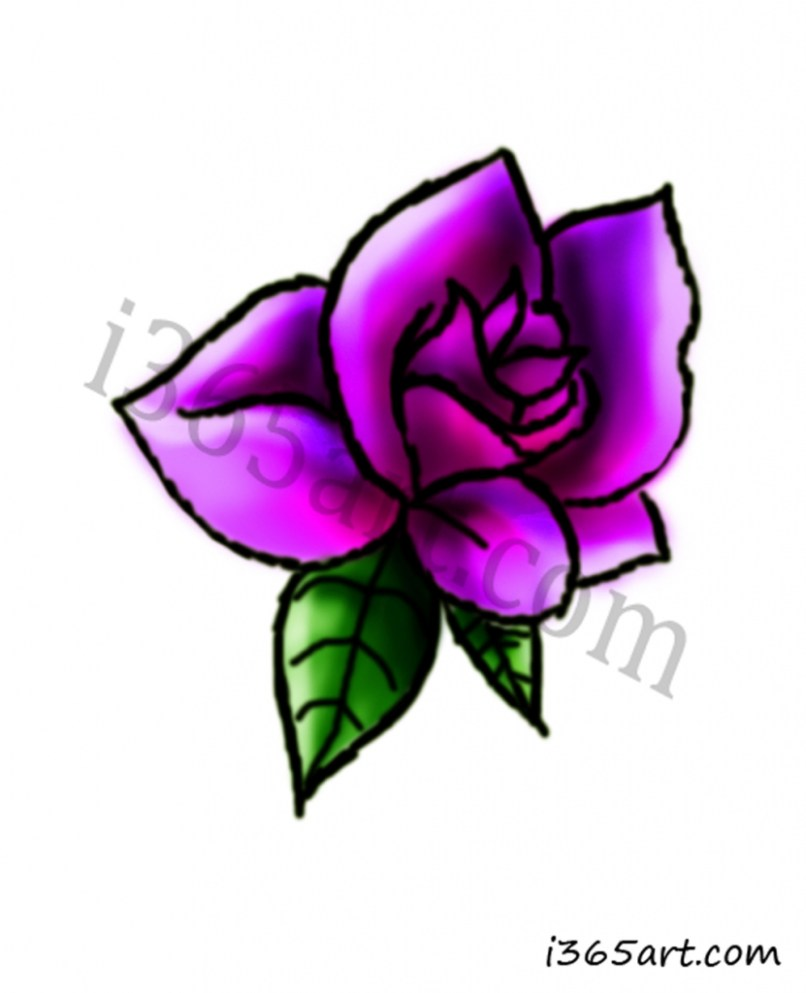 Beautiful Flower Images To Draw Imaganationface