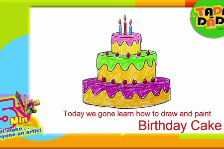 Little Pony And Birthday Cake Coloring Page For Kids Holiday Pages Printables Free