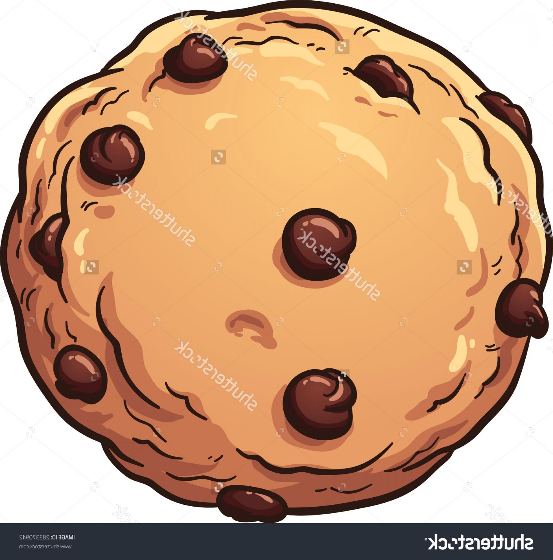 Cookies Drawing At Getdrawings