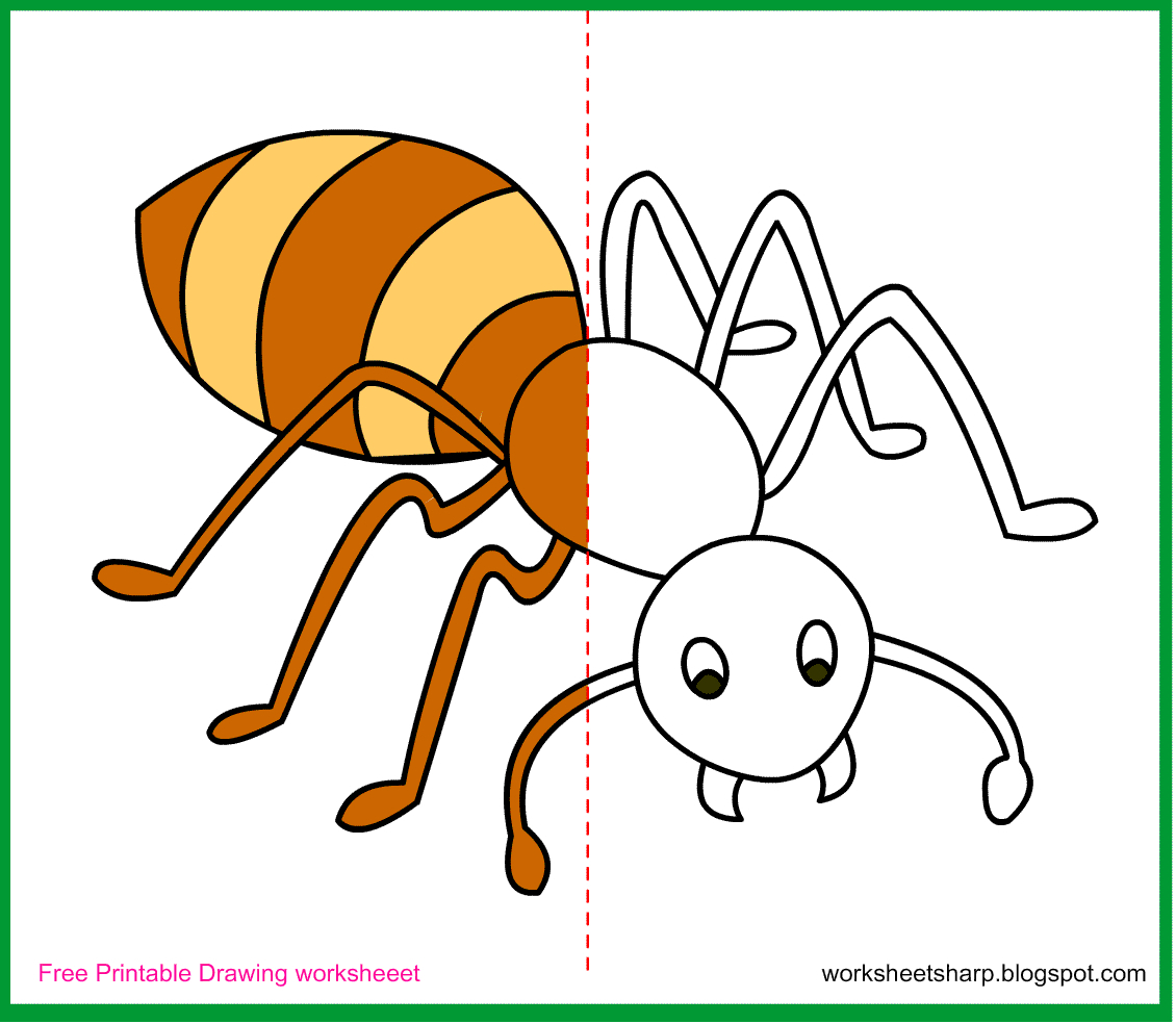 Download Drawing For Kids At Getdrawings