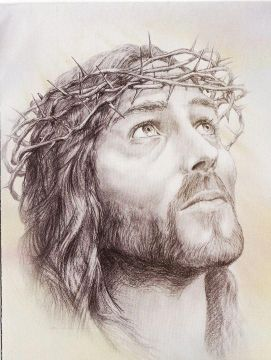 Face Of Jesus Drawing at GetDrawings com   Free for personal use     542x720 1284 best jesus images on Pinterest Pictures of jesus  Faith and