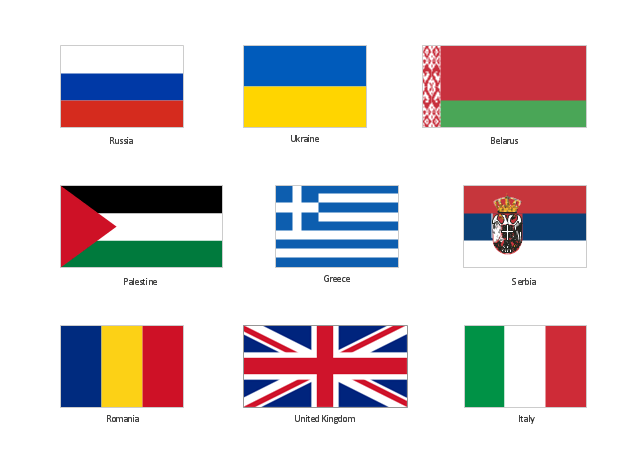 Flags Drawing At Free For Personal Use