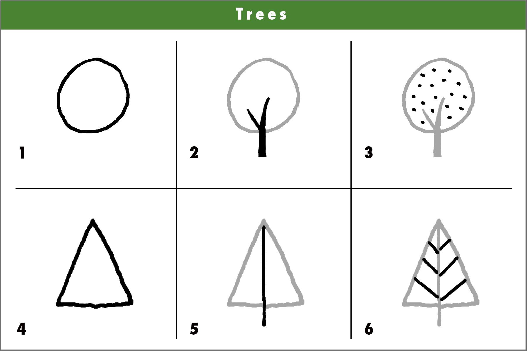 Geometric Drawing For Kids At Getdrawings
