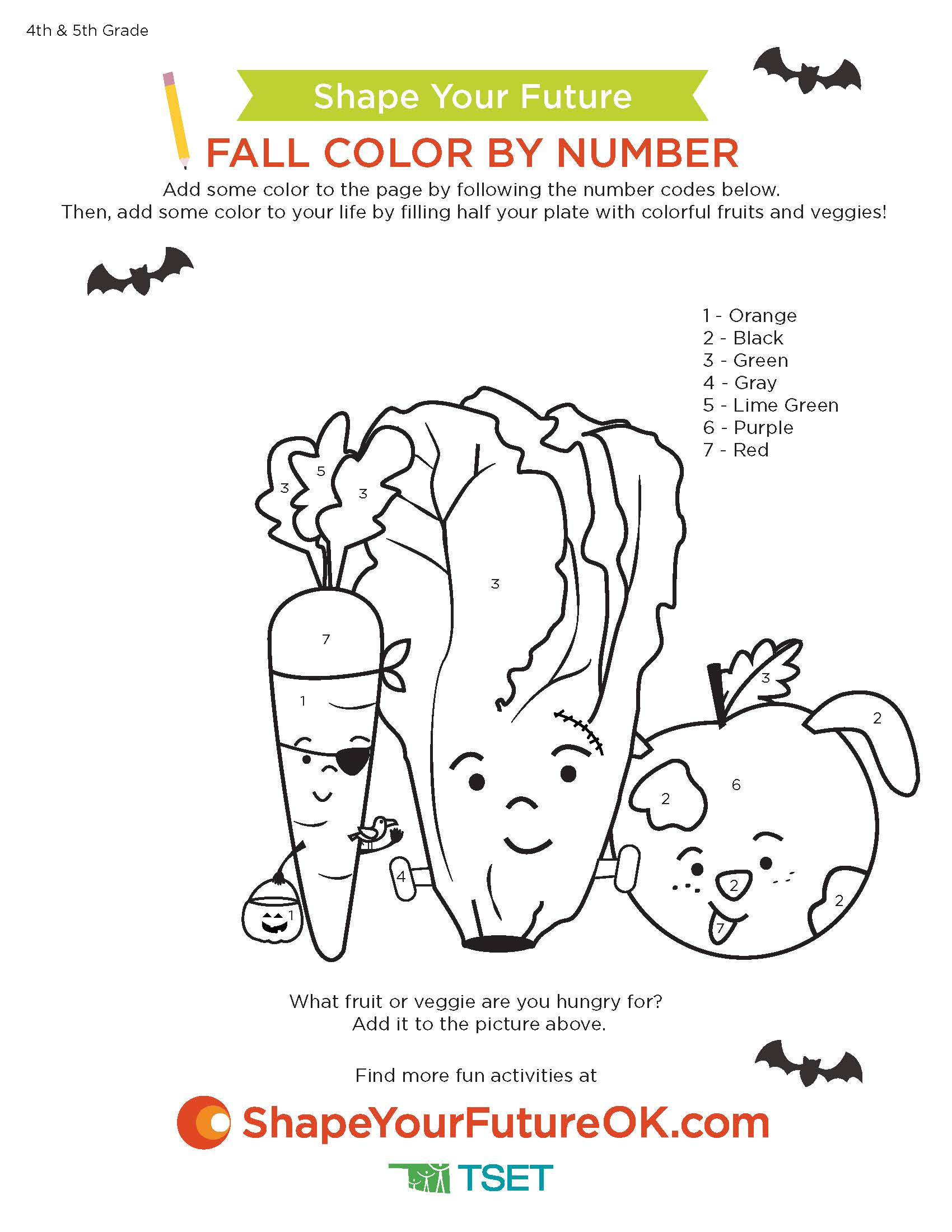 Halloween Drawing Activities At Getdrawings