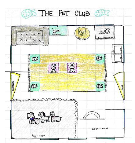 House Scale Drawing At Free For Personal