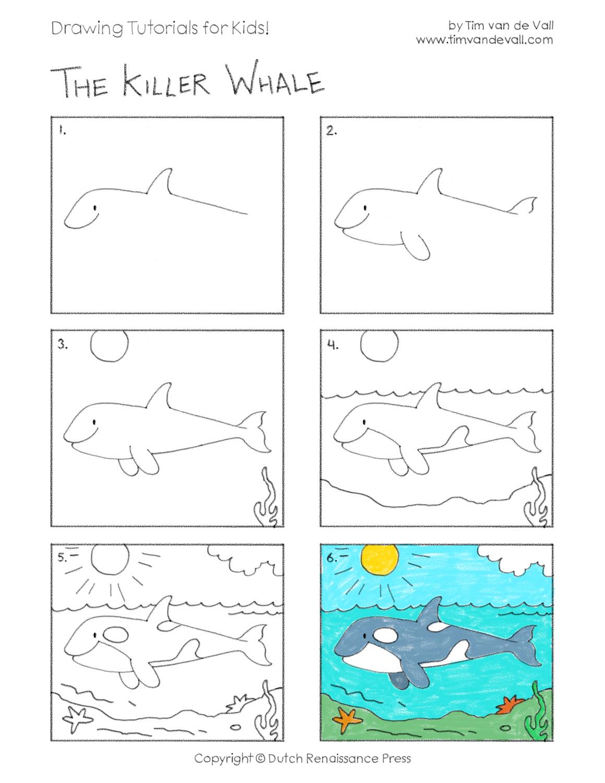 Printable Drawing For Kids At Getdrawings