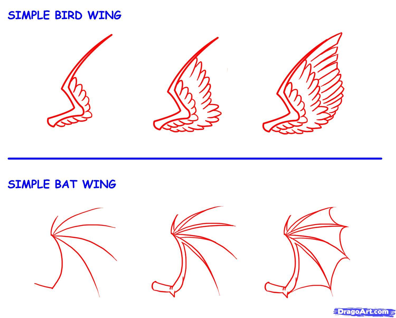 Simple Bat Drawing At Getdrawings