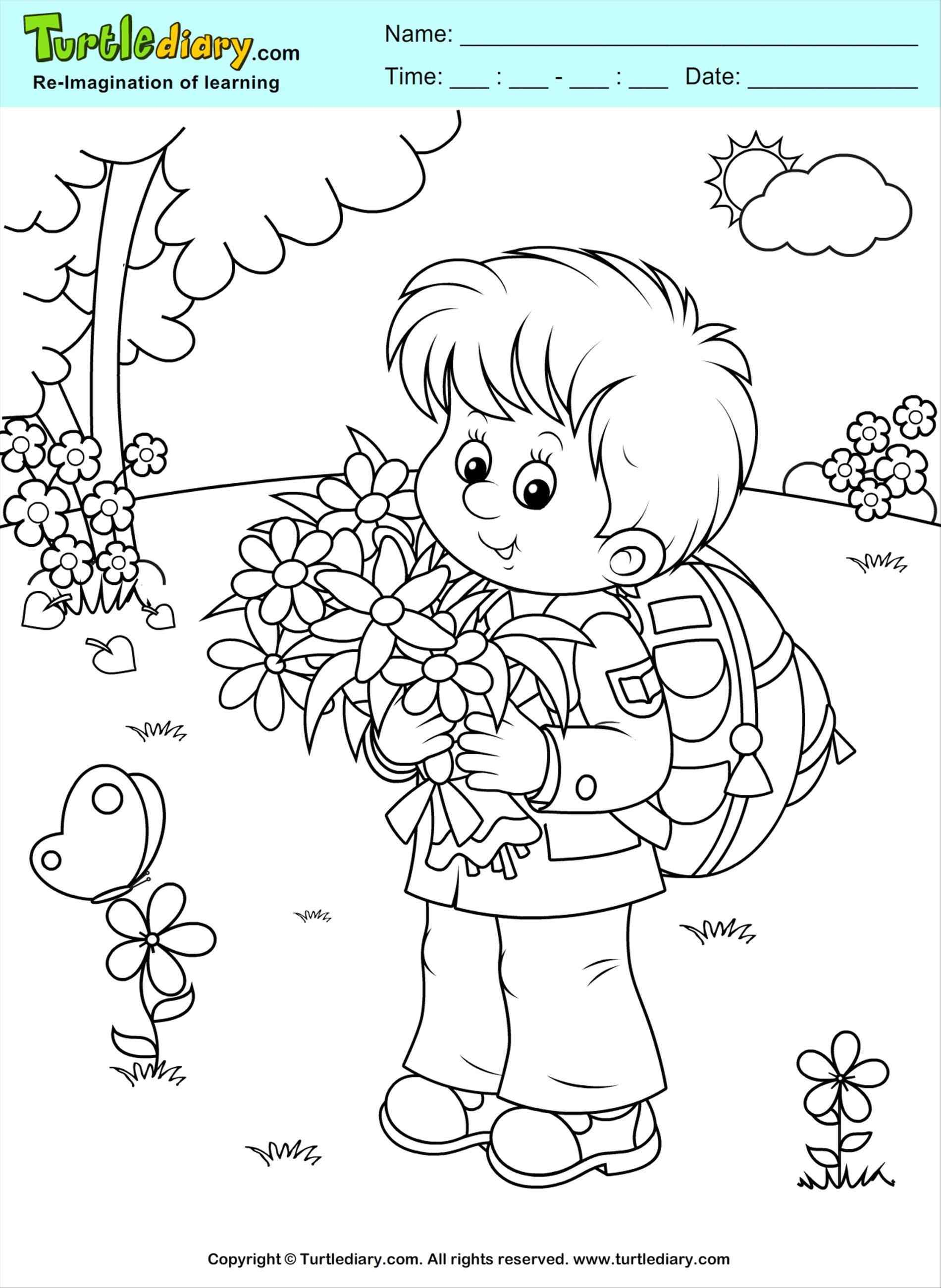 Templates For Toddlers Drawing At Getdrawings