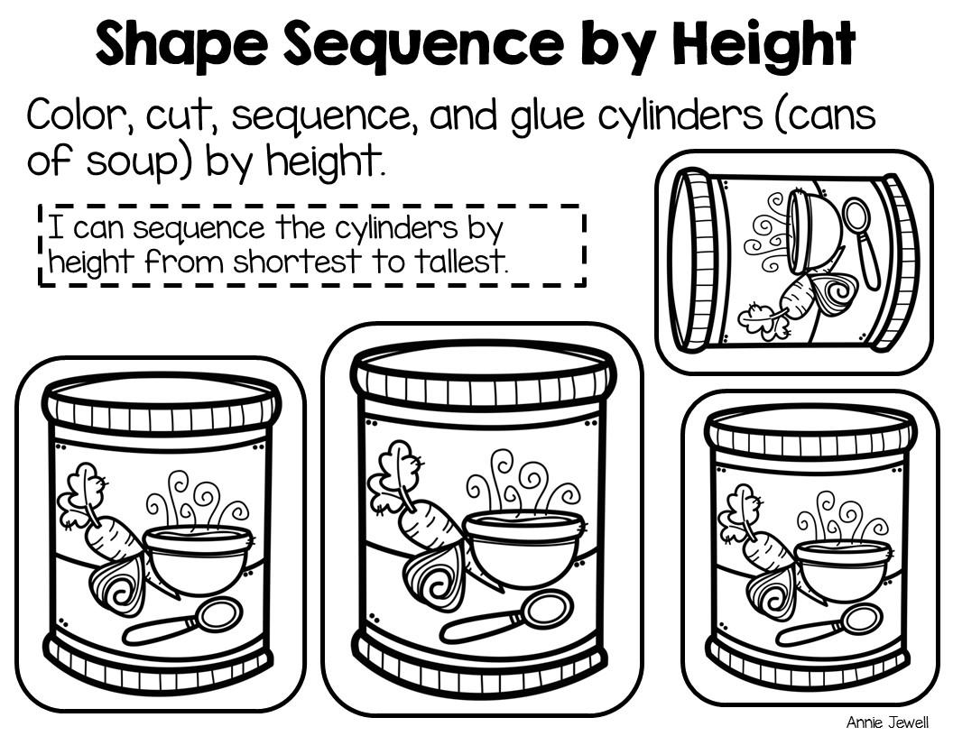 3 Dimensional Shapes Drawing At Getdrawings