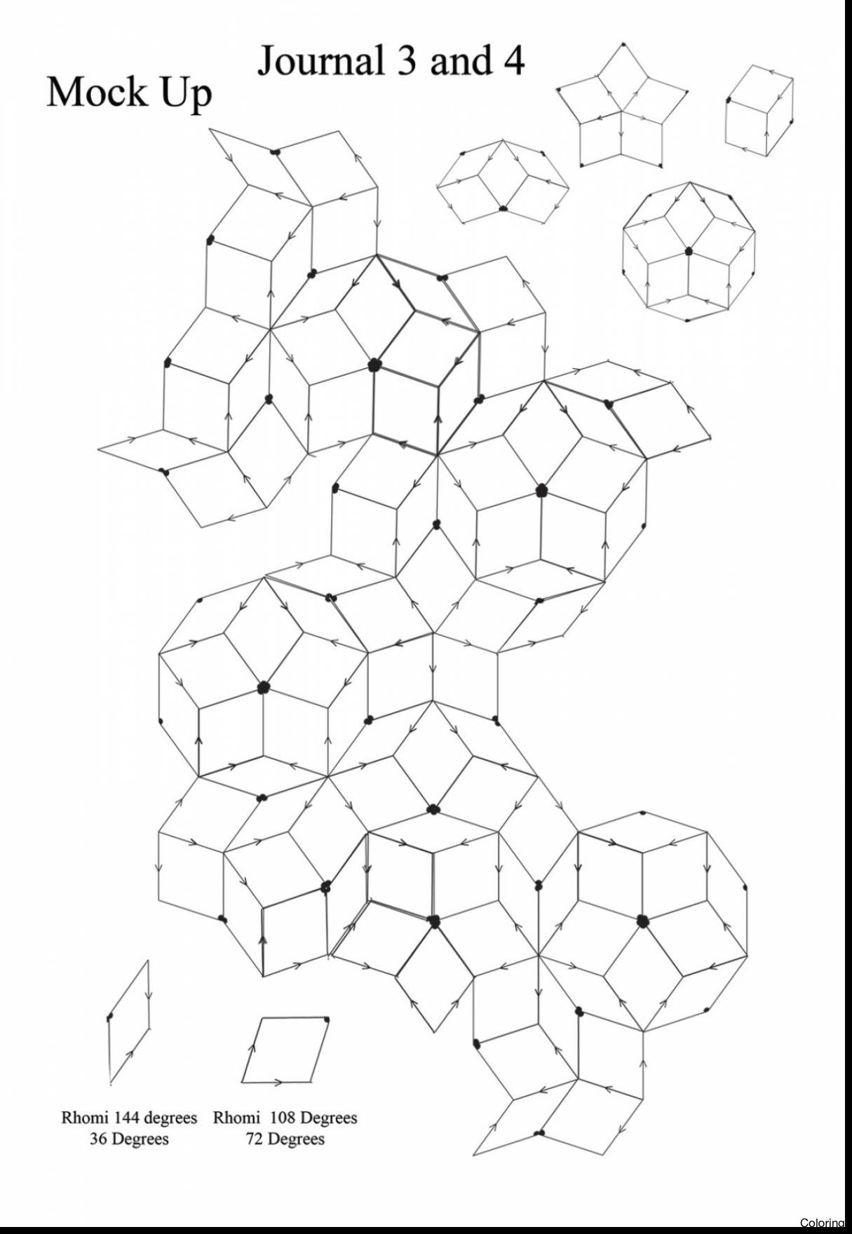 3d Shape Drawing At Getdrawings