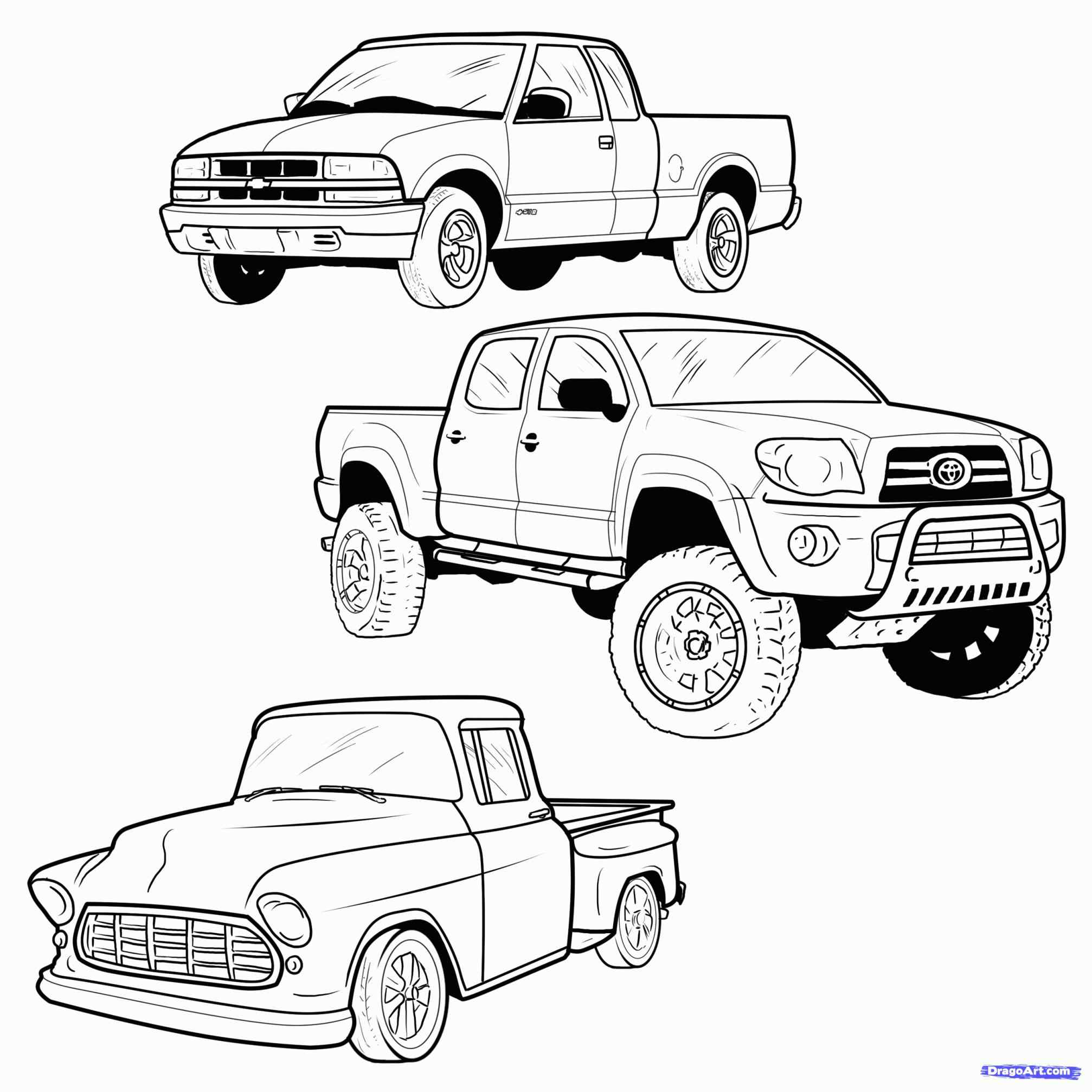 57 Chevy Drawing At Getdrawings