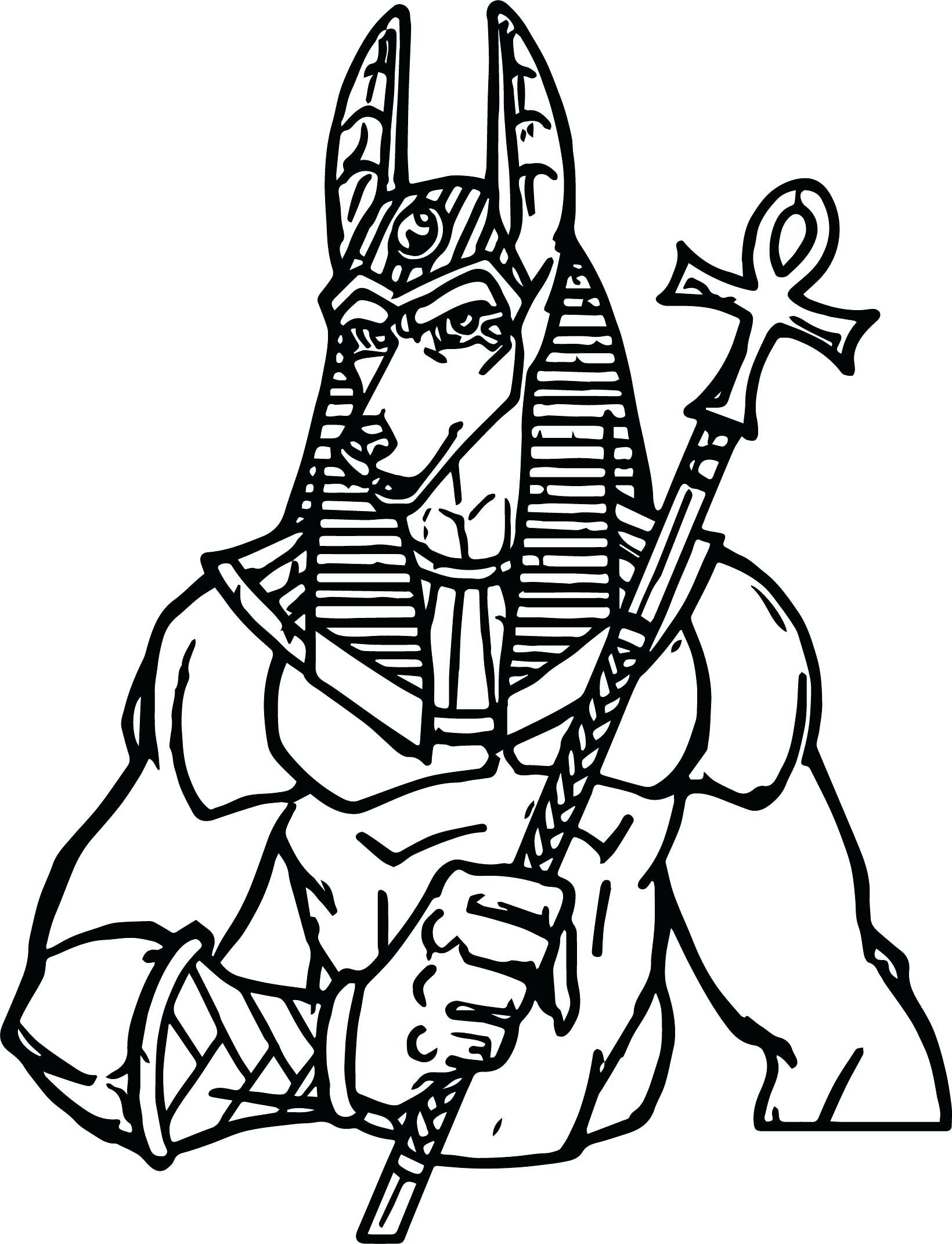 Ancient Egypt Drawing At Getdrawings