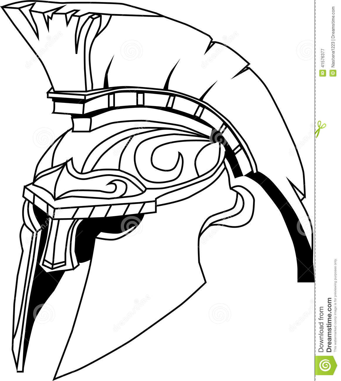 The Best Free Spartan Drawing Images Download From 483