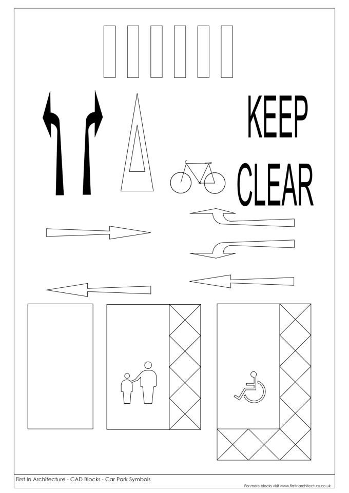 floor plan abbreviations uk