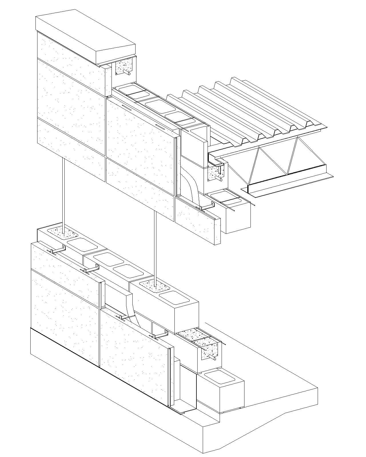 Architectural Section Drawing At Getdrawings