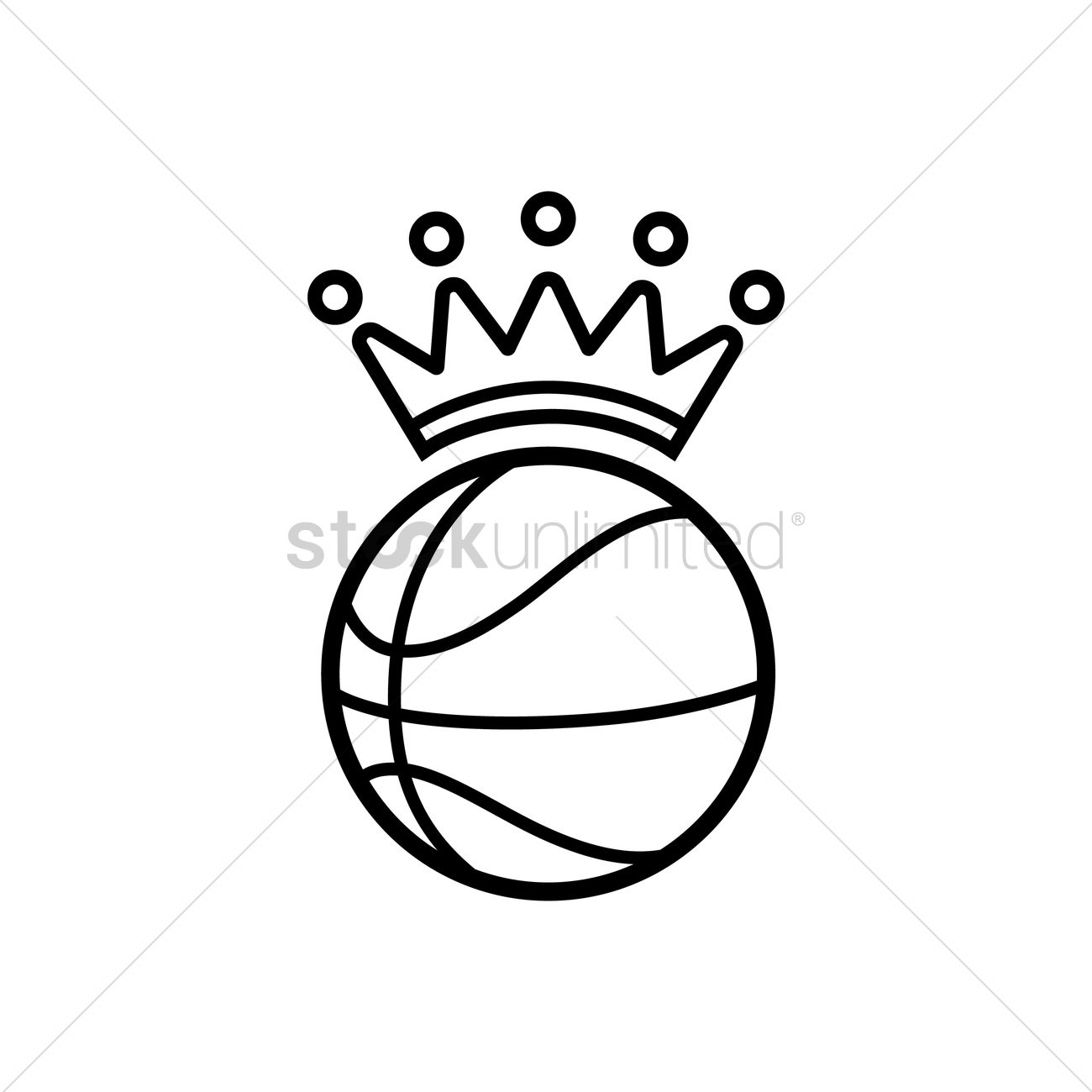 Basketball Drawing At Getdrawings