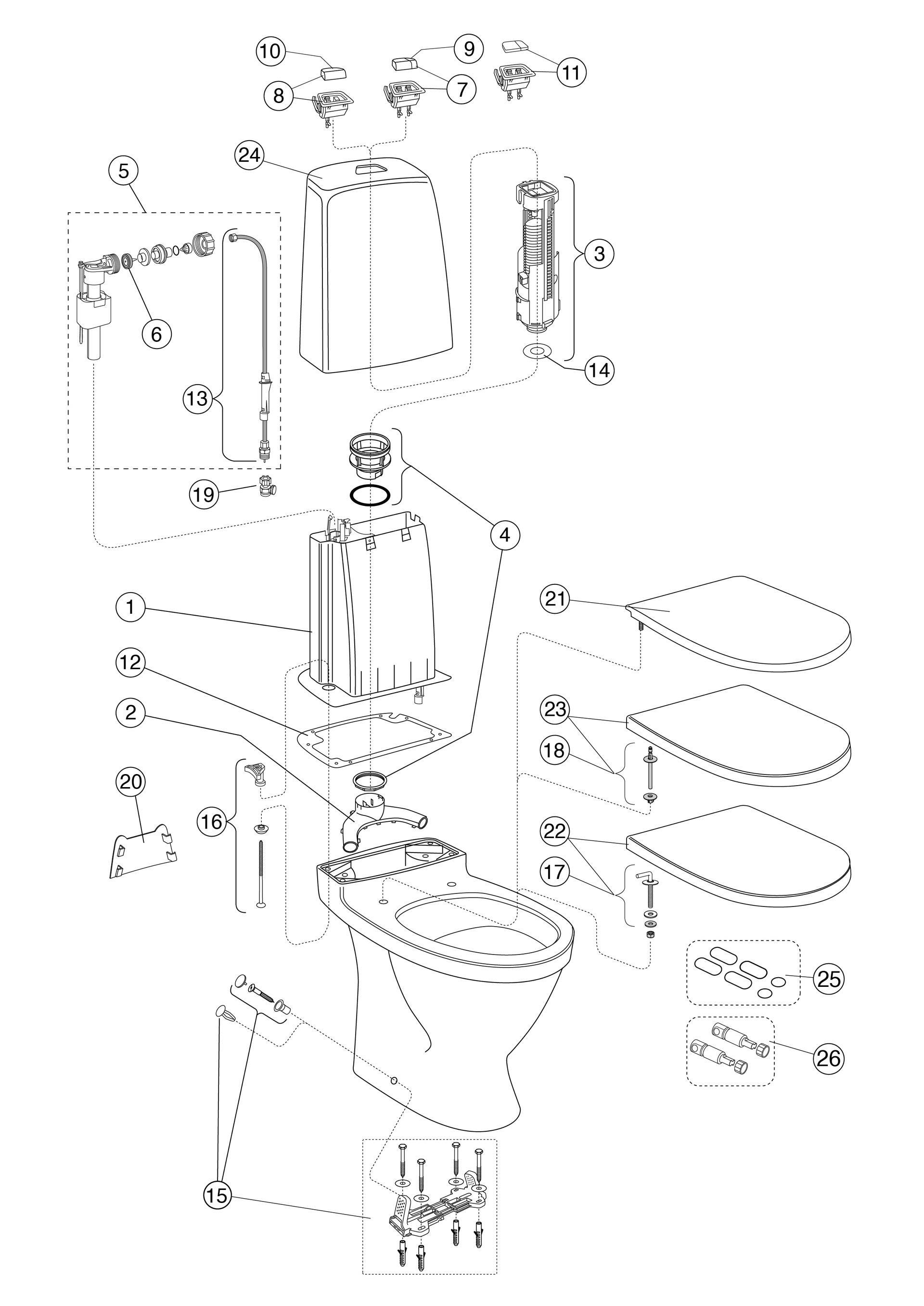 Bathroom Sink Drawing At Getdrawings
